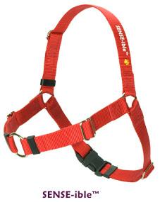 Шлейка sense-ible harness