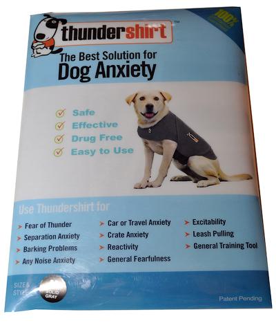 Thundershirt Антистрессовый жилет