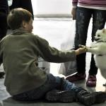 Журнал Мир собак.Евразия 2011. Шпиц