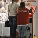 Журнал Мир собак.Евразия 2011. Электронная лотерея