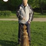 Уроки кликер-тренинга. Команда Ко мне. Журнал Мир собак.