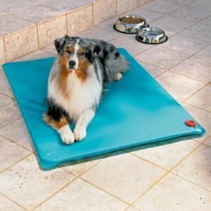 Охлаждающий коврик для собак