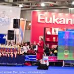Выставка Россия 2012 отбор на Eukanuba World Challenge