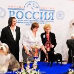 Выставка собак Россия 2012 фото бестов лучшая собака шипперке