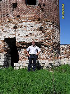 Семен Кочеров фото из профиля mail.ru